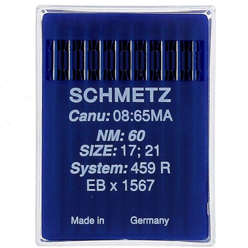 Aghi per pellicceria Schmetz Sistema 459R n.13-17