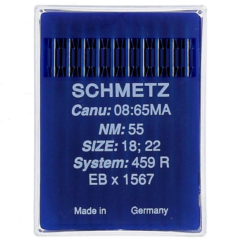 Aghi per pellicceria Schmetz Sistema 459R