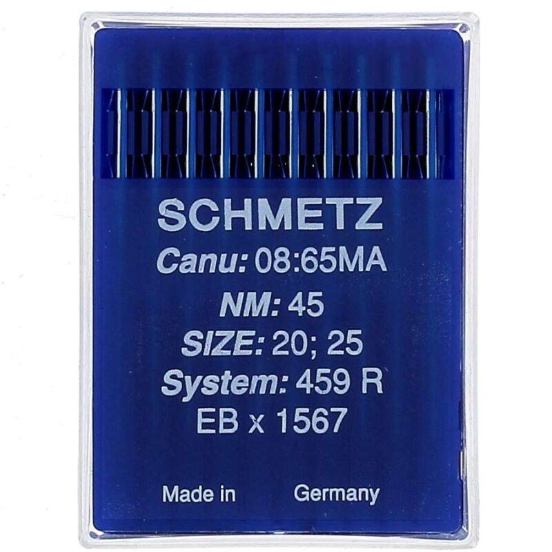 Aghi per pellicceria Schmetz Sistema 459R n.20-45