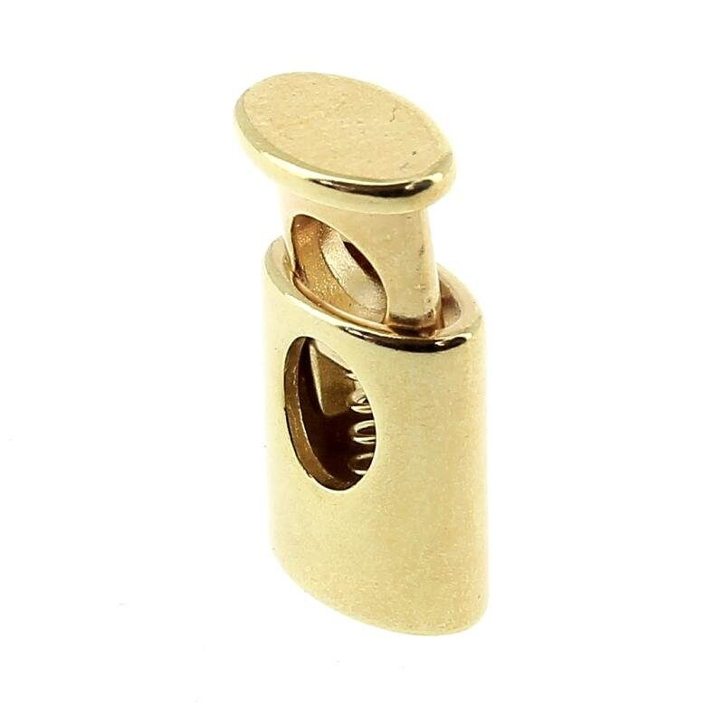 Fermacoulisse Metallo Mod.0785