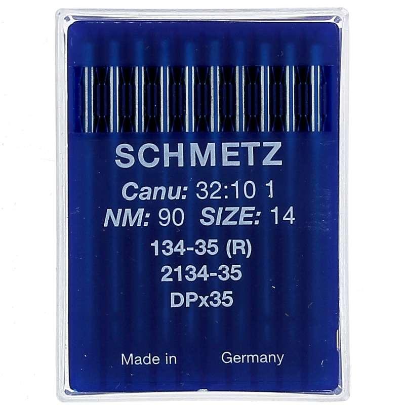 Aghi Schmetz 134-35 R