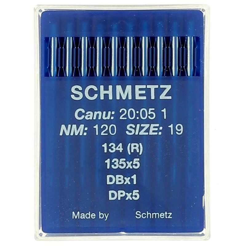 Aghi Schmetz 134r