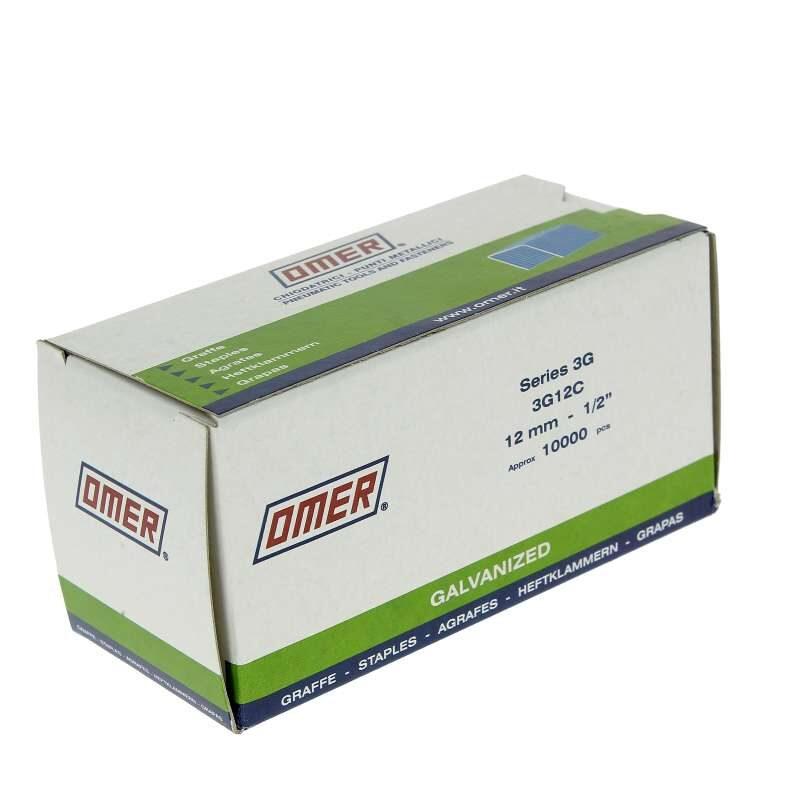 Punti Omer 3G-12