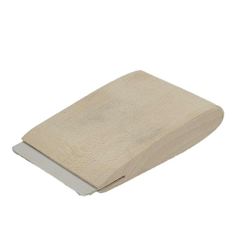 Schiaccia cuciture con lama acciaio