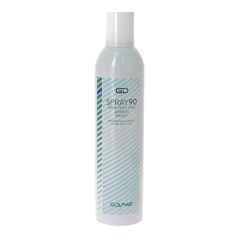 GD Spray 90 Disinfettante Antibatterico