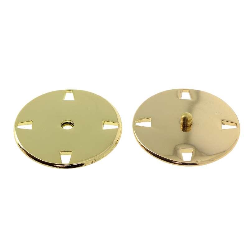 Bottoni automatici in metallo Mod.21443