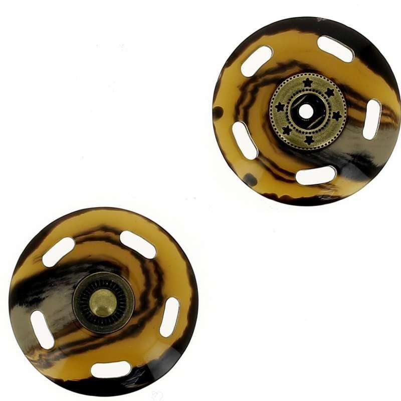 Bottone automatico mod. 3302